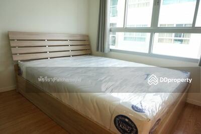 ขาย - L4031263 - ให้เช่า คอนโด ลุมพินี วิลล์ สุขุมวิท 109-แบริ่ง ตึก A2 ชั้น 7 (For Rent Condo Lumpini Ville Sukhumvit 109-Bearing)