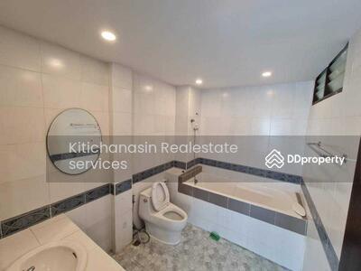 ให้เช่า - ด่วน! บ้านเดี่ยว แถวลาดพร้าววังหิน 57 แบบ 6ห้องนอน 4ห้องน้ำ พท. ใช้สอย เนื้อที่ 93 ตร. ว  4ชั้น  เช่า 27000 บาท @LINE:0807811871 คุณ ออน