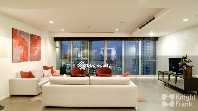The River Condominium (เดอะ ริเวอร์ คอนโดมิเนียม) #82331707