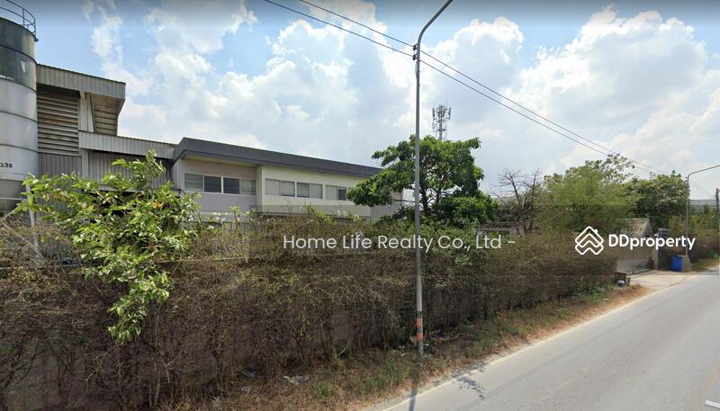 ขาย/ให้เช่าโรงงาน พื้นที่สีชมพู ขนาด 2 ไร่ รังสิต คลอง 7 ปทุมธานี #81620973