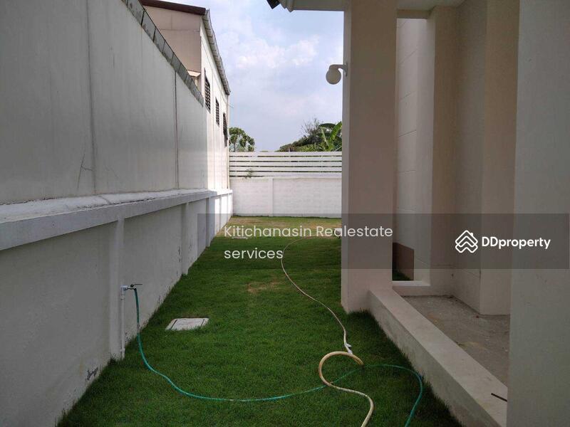 บ้านเดี่ยว Lanceo รามอินทรา-วัชรพล(ทางด่วน) #81623757