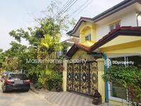 ขาย - บ้านเดี่ยว 2 ชั้น ม. ฟลอร่าวิลล์ พีโอนี เฟส6 50 ตร. ว. ถ. สุวินทวงศ์ - มีนบุรี รีโนเวทใหม่พร้อมเข้าอยู่ 05134