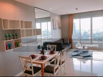 ให้เช่า - JT184ให้เช่าคอนโดCircle Condominium Phetchaburi 36 ใกล้BTS นานา 2นอน 2น้ำ 75 ตรม. เพียง 29, 000-