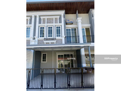 For Sale - A3MG0541 Townhome two storey for rent with in the city center.