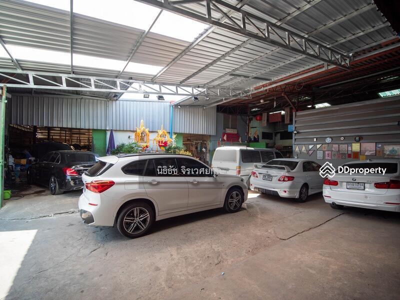 ขายที่ดินพร้อมโกดังและโรงงาน เนื้อที่ 323 ตรว. ซอย เทพารักษ์ 70 ราคาพิเศษ ด่วน!!! #81657549