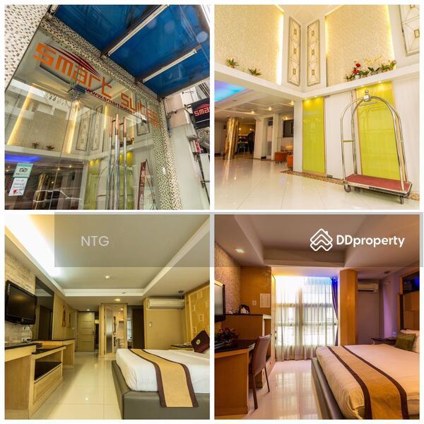 Smart Suites Boutique Hotel สุขุมวิท 11 #81667163