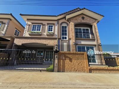 For Sale - ถูกที่สุดในโครงการ! !! ขาย บ้าน โกลเด้น นีโอ Golden neo บางแค บ้านใหม่