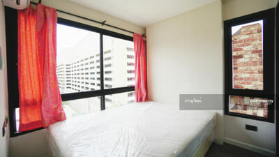 For Sale - New York Condo for sale, Ramindra 97, corner room, 21. 87 sqm, 1 bedroom, fully furnished