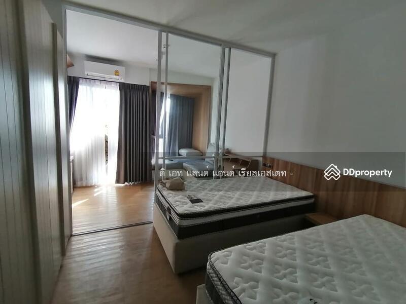 Triple Y Residence Samyan : ทริปเปิล วาย เรสซิเดนซ์ สามย่าน #81745321