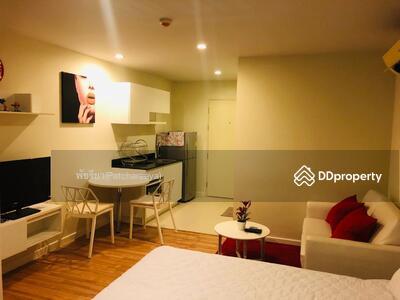 ให้เช่า - B14231263 - ให้เช่า คอนโด วี คอนโด เอกมัย-รามอินทรา ตึก D ชั้น 7 (For Rent Condo We Condo Ekkamai-Ramindra)