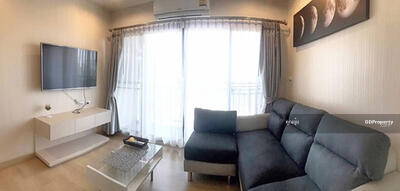 For Rent - 3A2MG0841 Condominium for rent with fully furnished in the city center.