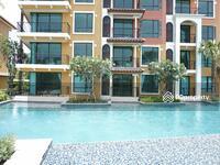 ขาย - Bella Costa Huahin Pool Access ห้องติดสระน้ำ