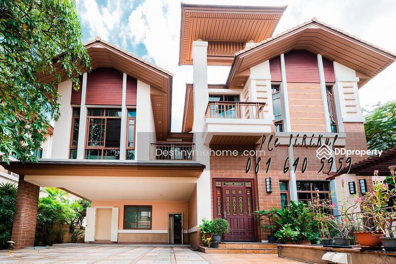 Baan Sansiri Sukhumvit 67 : บ้านแสนสิริ สุขุมวิท 67 #81837075