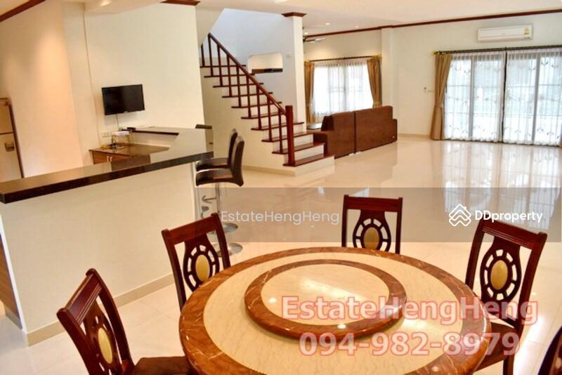 Hot!! ขายขาดทุน บ้านพูลวิลล่า ม.เนเชอรัล ฮิลล์ หัวหิน 2ชั้น4น3น้ำ 100ตรว หลังใหญ่ สวย ใหม่ ถูก #81849863