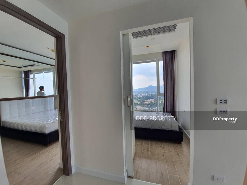 Del mare (เดล มาเร่) Condominium #81859907