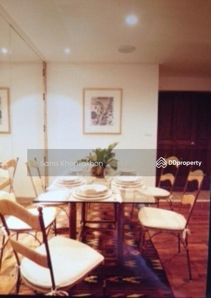 Baan Preuksasiri 2 Suanplu Condominium #81864117