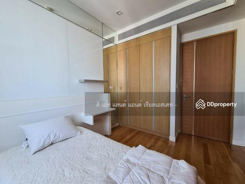 Millennium Residence @ Sukhumvit condominium #81924709