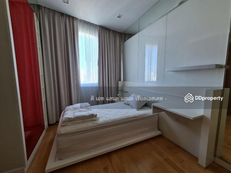 Millennium Residence @ Sukhumvit condominium #81924725