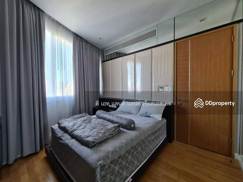 Millennium Residence @ Sukhumvit condominium #81924771
