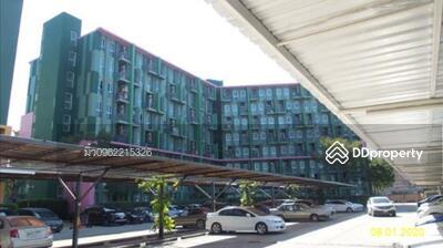 For Sale - Code KRE W492 Parc Exo Kaset - Navamintra, 1 bedroom, 1 bathroom, 33. 02 sq m, XX floor, sell 2252000 million baht @LINE: 0962215326 Khun Kae