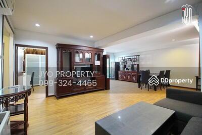 For Sale - SR00023-RM9 Sale/Rent Siam Condominium 3bed 2bath 106. 19sq. m. Floor 14