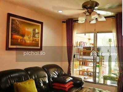 For Sale - สวยมาก! !! ทาวน์โฮม 2 ชั้น พฤกษาทาวน์ เน็กซ์ ลอฟท์ บางนา กม. 5  พื้นที่ 19 ตรว 119 ตรม 3 ห้องนอน 2 ห้องน้ำ ทิศใต้