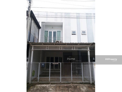 For Sale - C8MG100222 - A house two story for sale with 2 bedrooms, 3 toilets and 1 kitchen.