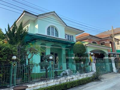 For Sale - 2-Storey Single House for Sales