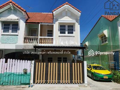 For Sale - ม. บัวทองธานี บางบัวทอง บ้านสวย ตกแต่งใหม่ พร้อมอยู๋