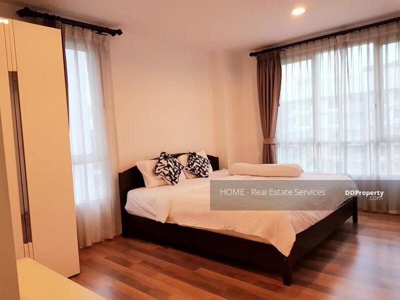 The Silk Phaholyothin-Aree2 condominium #81973127