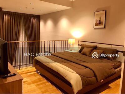 ให้เช่า - Rent Emporio Place, Duplex 85sqm 14Floor, Line:@hac55