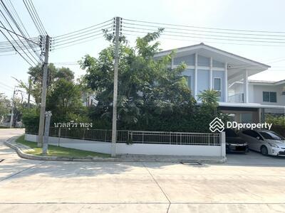 ขาย - คณาสิริ พระราม 2-วงแหวน บ้านเดี่ยว 76. 4 ตร. วา ใกล้เซ็นทรัล มหาชัย พันท้ายนรสิงห์ สมุทรสาคร