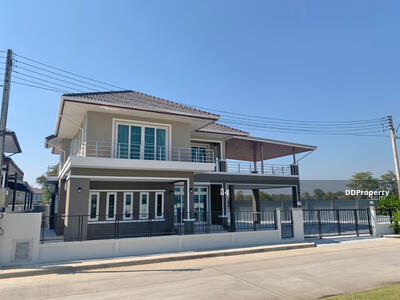 For Rent - A house for rent near by 10 min to ABS - Ambassador Bilingual School, No. 13H091
