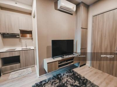 For Rent - ((For Rent)) Knightsbridge Prime Ratchayothin, size 35 sq. m. , 1 bedroom, fully furnished and electrical appliances. Rental price is only 18, 000 ready to move in.