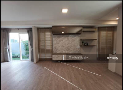 For Rent - Brand new house fully furnished  Anya bangna - ramkhamheang 2