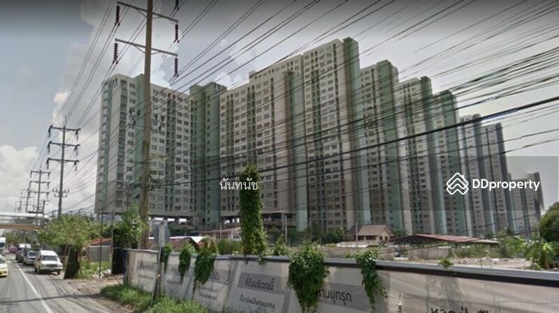Lumpini Mega City บางนา (ลุมพินี เมกะซิตี้ บางนา) #82107811