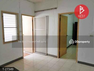 For Sale - ขายห้องชุด บ้านเอื้ออาทรบึงกุ่ม เสรีไทย กรุงเทพมหานคร