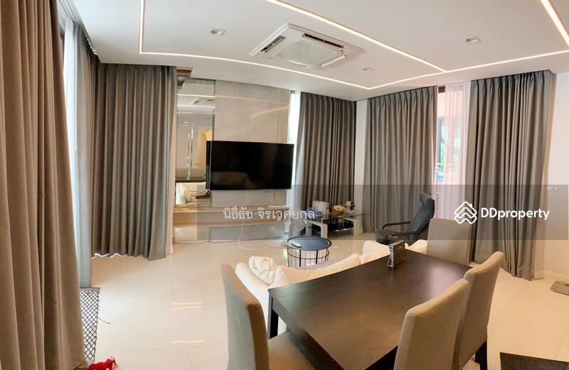 ขาย บ้านกลางเมือง CLASSE เอกมัย - รามอินทรา 3 ชั้น ขนาด 39.3 ตรว.