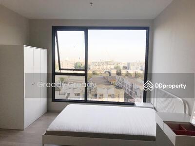 ให้เช่า - For Rent Ideo Mobi sukhumvit Eastpoint Studioroom 25 SQM 8, 350 Baht.