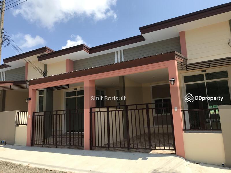 บ้านใหม่ สวย ก้วยวัสดุคุณภาพเกรดพรีเมียม #82163539