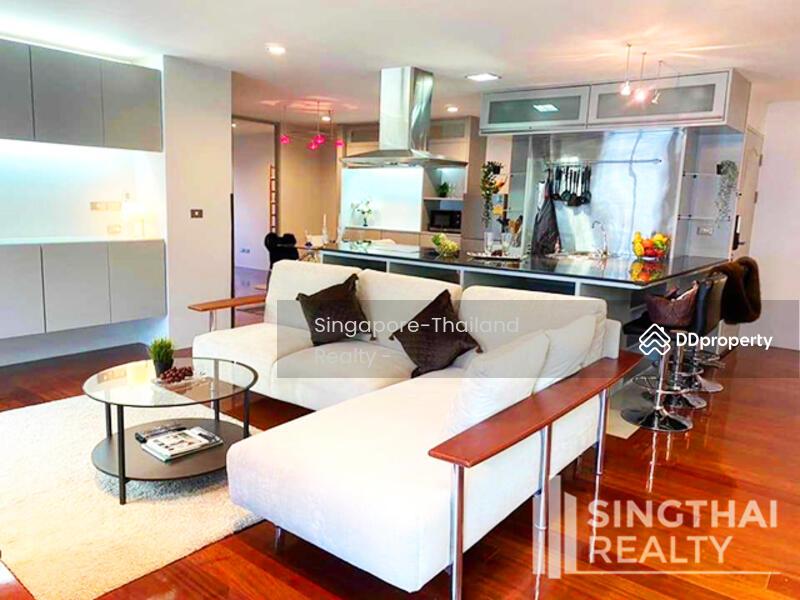 Silom Terrace Condominium #82172317