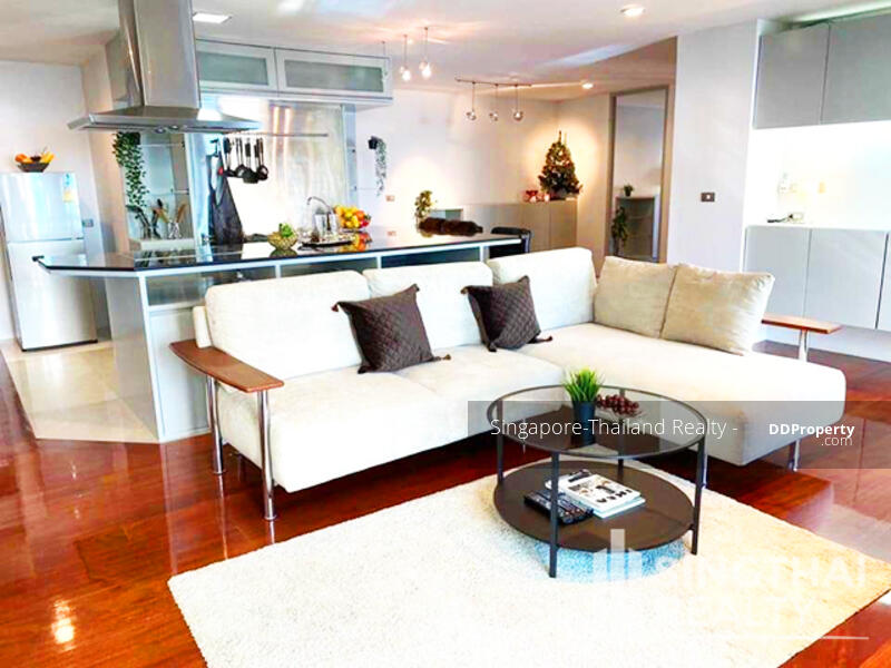 Silom Terrace Condominium #82172333