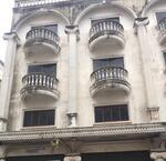 รหัส KRE Y131 อาคารพาณิชย์ ตำบลแม่กลอง อำเภอเมืองสมุทรสงคราม เนื้อที่ 40. 5 ตร. ว 4ชั้น ขาย 4. 4 ลบ. @LINE:0962215326 คุณ ไข่เจียว