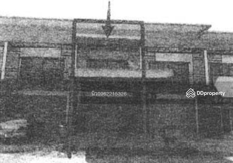 ตึกแถว หมู่ 11 โครงการ พีแลนด์ 2 ตำบลโคกกรวด #82193473