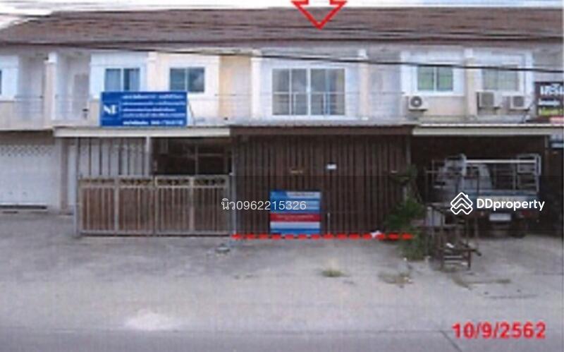 ตึกแถว  หมู่บ้านธารามันตา ถนนเพชรมาตุคลา (ทล.226) ตำบลหัวทะเล #82199377