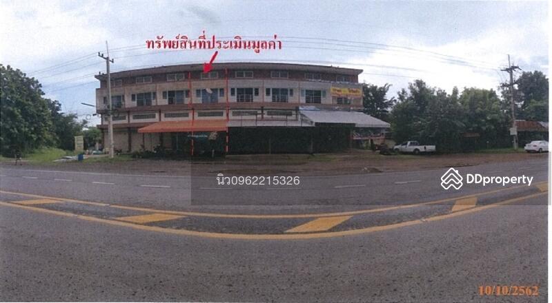 ตึกแถว ถนนสายโชคชัย-บ้านพระพุทธ (นม.3024) ตำบลด่านเกวียน #82199843