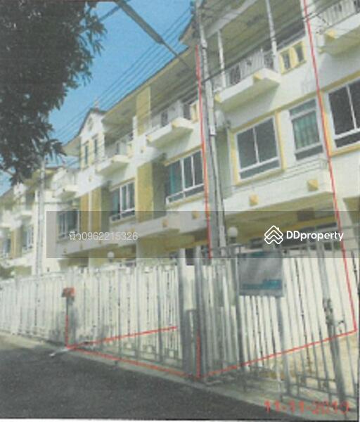 ตึกแถว ถนนช้างเผือก ตำบลในเมือง อำเภอเมืองนครราชสีมา #82199937
