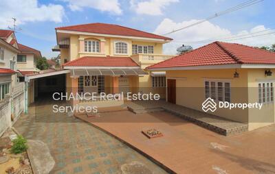 For Sale - #ขายบ้านเดี่ยว 137 ตร. ว. หลังใหญ่ #สีวลี #ติวานนท์ #ปากเกร็ด #นนทบุรี