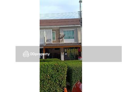 ขาย - ขาย ทาวน์เฮ้าส์ 3 ห้องนอน ย่าน Bang Lamung MSP-29151