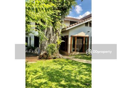 For Sale - Singel house 2 floor soi. Udomsuk Yeak5 Land area 105 SQUARE Wa. Usabel  area 400 Square metter. 2Bedroom 2Bathroom 1 Medroom Urgent Sale 12. 5 Milllion Baht.